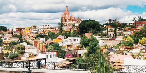 The Spell of San Miguel   San Miguel de Allende, Mexico   Scoop.it