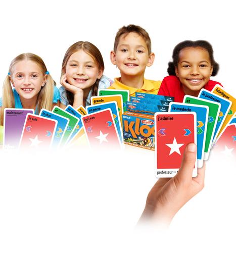 Brighten Up Spanish Lessons with Language Fun | IWBs & Language Teaching | Scoop.it