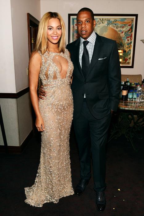 Beyonce, Kim Kardashian Bridesmaid Confirmed for May 24 Wedding? Kanye ... - Enstarz | Beyonce | Scoop.it