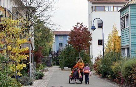 Ma cité va s'urbaniser - Libération | CDI RAISMES - MA | Scoop.it