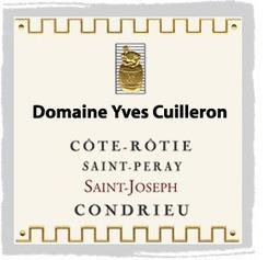 Yves Cuilleron, la signature de Condrieu, Côte-Rôtie, Saint-Joseph | oenologie en pays viennois | Scoop.it