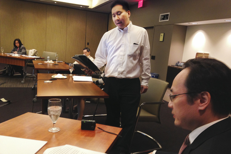 Asian-American Lawyers Act Like '22 Lewd Chinese Women' | Chinese American Now | Scoop.it