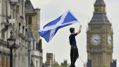 Most Scots 'only feel Scottish' | SayYes2Scotland | Scoop.it
