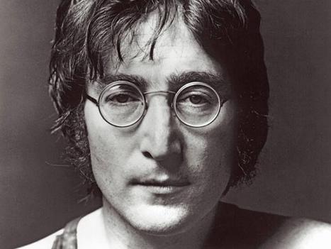 Rétroactu – Il y a trente-cinq ans, John Lennon est assassiné   Le Mac LYON dans la presse   Scoop.it