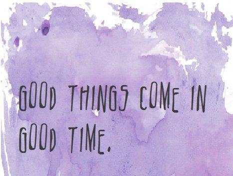 15 Inspirational Quotes To Get You Through The Week | Ms Verret - Teacher-Parent Info | Scoop.it