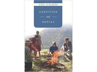 Noon With Woodbury Reports:Addiction and Denial-Interview With the Author Carl Olding | Woodbury Reports Inc.(TM) Week-In-Review | Scoop.it