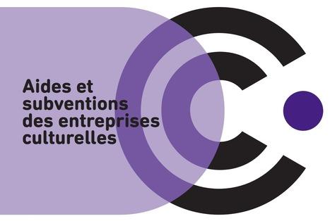 Aides et subventions pour les entreprises culturelles (spectacle vivant) | Vis*Ma*Vie*D*Administratrice*De*Prod | Scoop.it
