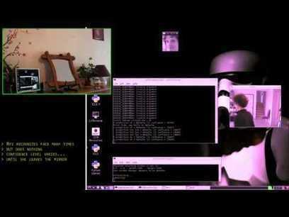 Le Miroir Magique et le Raspberry Pi | Soho et e-House : Vie numérique familiale | Scoop.it