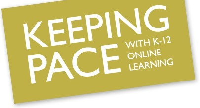 What OER is your K-12 online / blended program using? « Uncategorized « Keeping Pace | CC协议 | Scoop.it