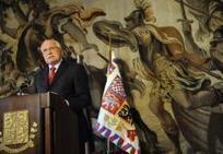 RÉPUBLIQUE TCHÈQUE • Le président accusé de haute trahison | Union Européenne, une construction dans la tourmente | Scoop.it