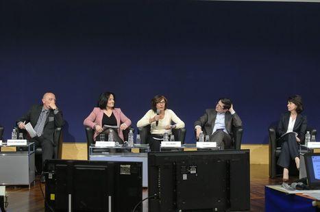 Revivez la conférence «Oser les GE en Image et en vidéo» #oserlesGE | PARTAGE DE COMPETENCES | Scoop.it
