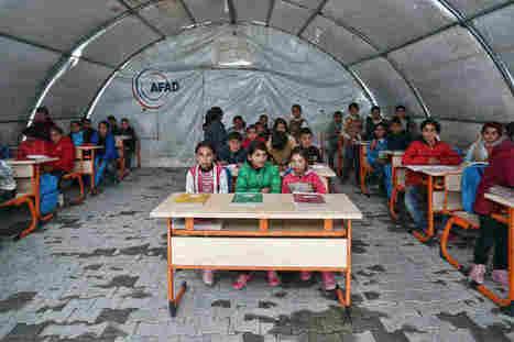 Turkish Educator Pledges $10M To Set Up Universities For Syrian Refugees | digitale Bildung für Flüchtlinge | Scoop.it