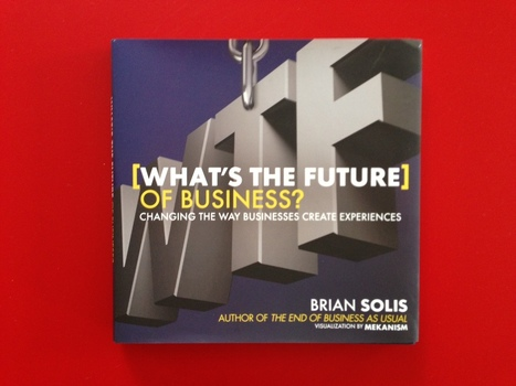 What if WTF gave us the way to the future?   Digital Transformation - Customer Experience - Employee Experience   Scoop.it