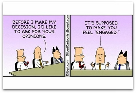 "5 great ways to shatter employee engagement | Articles | Main | ""employee engagement enhancement"" 