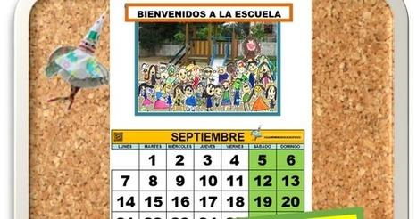 CALAIXET DE RECURSOS: ESPECIAL INICIO DE CURSO | Recull diari | Scoop.it