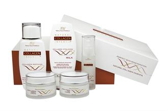 Perfect Skin Regeneration Set (Day & Night)   Natural Collagen   Scoop.it