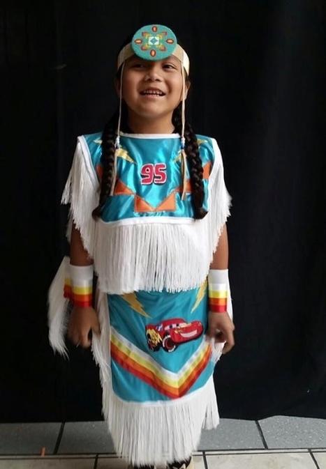 Why indigenous boys and men wear braids | AboriginalLinks LiensAutochtones | Scoop.it