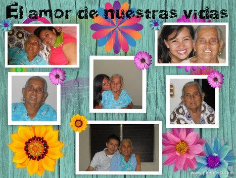 Photovisi - Photo Collage Maker   iris gonzalez-multimedios   Scoop.it