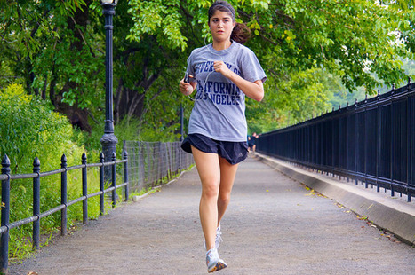 How to Make Running a Habit In 11 Simple Steps - RUNNER'S BLUEPRINT | One Step at a Time | Scoop.it