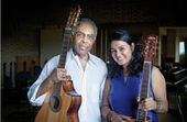 Gilberto Gil et Dina El Wedidi, un idéal à deux voix - L'Express | mitch b.'s music | Scoop.it