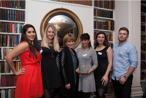 The Memo won a Good Web Guide Award!   Tourism Social Media   Scoop.it