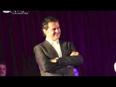 Videos - Arabic Music Videos, Arabic Celebrity Interviews, Arab Entertainment Videos | Arab News | Scoop.it