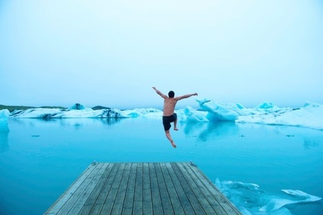 The Arctic Swell with Chris Burkard | HDSLR | Scoop.it