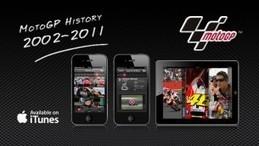 motogp.com | The MotoGP™ History app  | $4.99 | Ductalk Ducati News | Scoop.it