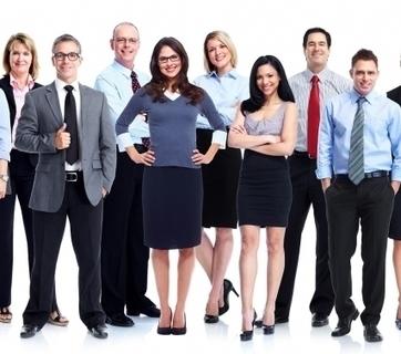 Réseaux sociaux : 2 clefs pour engager vos collaborateurs ...!!! | la comptabilité | Scoop.it