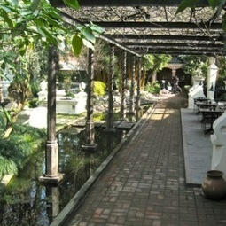 The Garden of Dreams #Kathmandu | Nepali Architecture & Urban Planning | Scoop.it