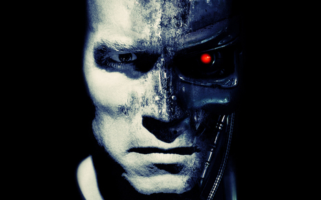 Terminator Movies will Release its First Movie on 1st July 2015 | Synapse News | Technology and Film | Scoop.it