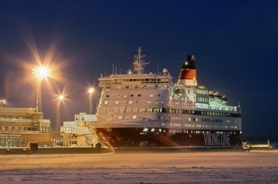 Christmas at sea | Finland | Scoop.it