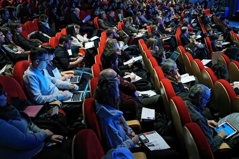 7èmes Rencontres Nationales Culture & Innovation(s): comptes-rendus de la journée   Clic France   Scoop.it