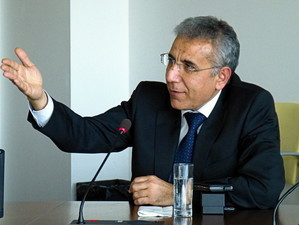 Azerbaijan releases human rights lawyer Intigam Aliyev   Europa e Asia Centrale News   Scoop.it