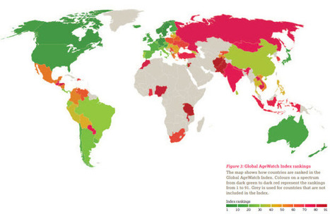 The best and worst countries for older people - SmartPlanet   Social Care   Scoop.it