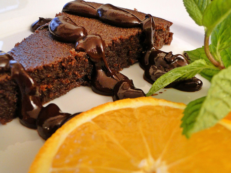 Top Cake Recipes with Chocolate | Delicious Desserts and Dessert Recipes | Scoop.it