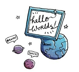 Home | VideoScribe | Langues TICE CALL | Scoop.it