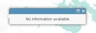 Anti-Pattern: Empty Info Window | Map UI Patterns | Scoop.it
