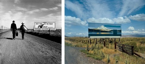Stephen Shore's 'Uncommon Places' and Memory   Photography Now   Scoop.it