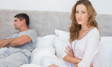How having a miserable husband (or wife) is bad for your health  | Kickin' Kickers | Scoop.it