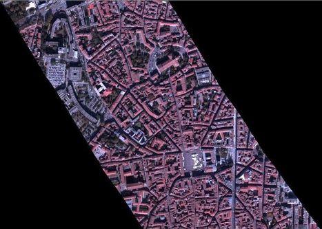 Terriscope, plateforme de l'Onera pour l'essor de l'imagerie AÉROPORTÉE - Air&Cosmos | URBANmedias | Scoop.it