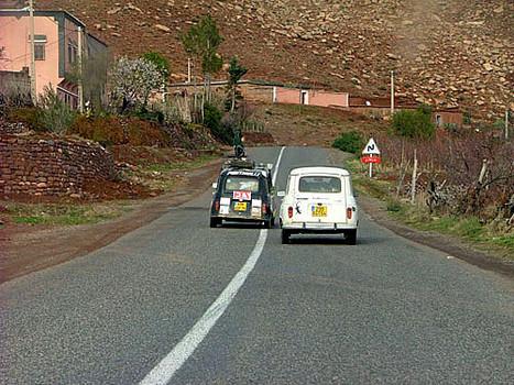 Les statistiques de la Sécurité routière sont-elles truquées ? | Intervalles | Scoop.it