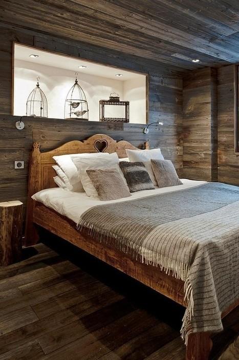 12 mẫu nội thất phòng ngủ đẹp ưa chuộng nhất 2015 | Kiến thức Seo | Scoop.it