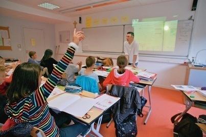 Des collégiens bretons expérimentent une scolarité sans notes | La-Croix.com | Projet collège différent | Scoop.it