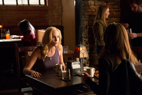"The Vampire Diaries Logic Fails: ""Resident Evil"" 