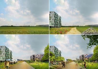 Shareable: Almere Oosterwold, a Vision of Collaborative DIY Urban Design | #smartcities | Scoop.it