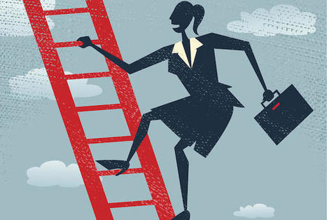 The Two Qualities Female Leaders Need to Get Ahead | management | Scoop.it