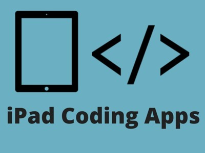 Get Your Students Coding With These 20 iPad Apps | L'e-école | Scoop.it