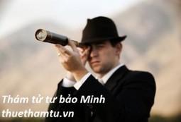 Mẹ thuê… con làm thám tử tư theo dõi bố ngoại tình   Công ty thám tử Bảo Minh uy tín - chuyên nghiệp - bảo mật   Scoop.it