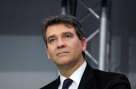 «Droit vers le désastre» : la charge de Montebourg et Pigasse contre Hollande | Think outside the Box | Scoop.it